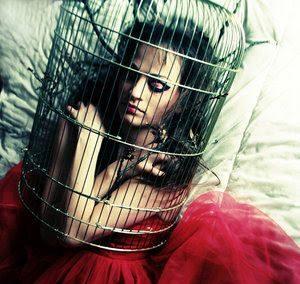 lamentarsi significa chiudersi in gabbia