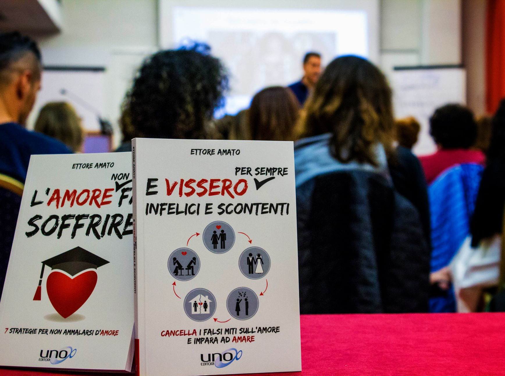 Ettore Amato Libri