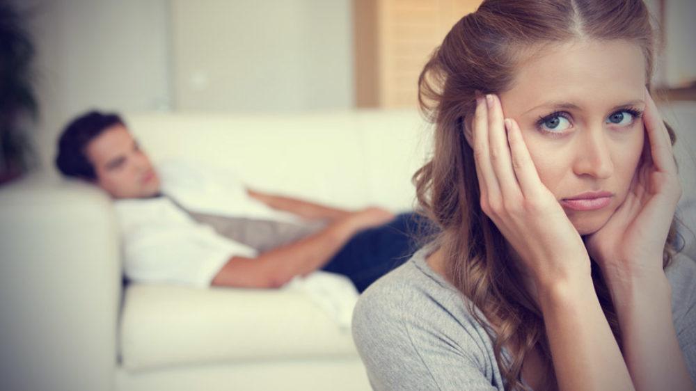 3 passi necessari per chiudere una relazione che ti fa soffrire