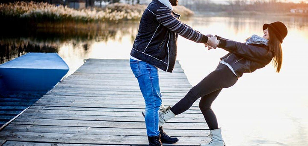 Fiducia: il segreto per una relazione felice